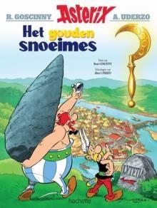 Asterix & Obelix 02: Het Gouden Snoeimes