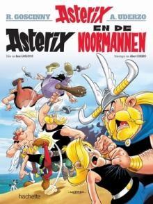 Asterix & Obelix 09 - De Noormannen