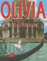 Olivia Venise