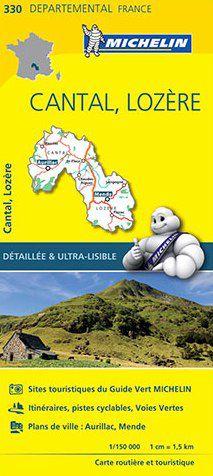 Cantal / Lozère
