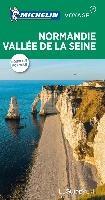 Michelin Le Guide Vert Normandie, Vallée de la Seine