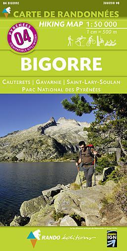 Bigorre - Pyreneeën NP - Cauterets - Gavarnie