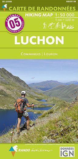 Luchon - Comminges - Louron