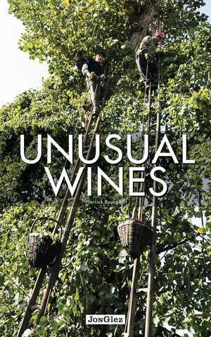 Wines - unusual wines