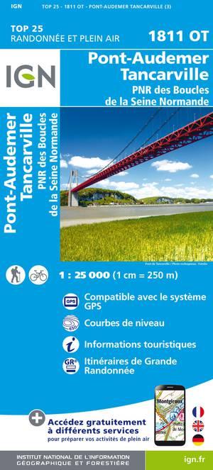 Pont-Audemer-Tancarville/PNR des Boucles Seine Normandie