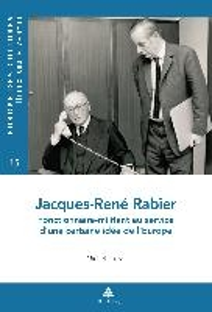 Jacques-Rene Rabier