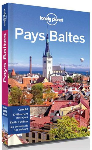Pays Baltes 3