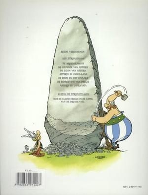 Asterix & Obelix 31 - Latraviata