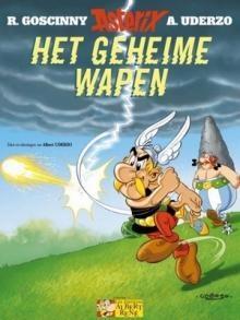 Asterix & Obelix 33 - Het Geheime Wapen