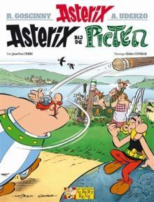 Asterix & Obelix 35 - Asterix Bij De Picten