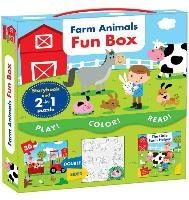 Farm Animals Fun Box