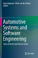Automotive Systems and Software Engineering
