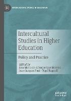 Intercultural Studies in Higher Education