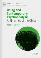 Being and Contemporary Psychoanalysis