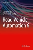 Road Vehicle Automation 6