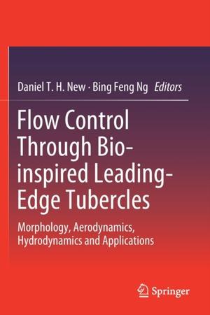 Flow Control Through Bio-inspired Leading-Edge Tubercles