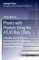 Physics with Photons Using the ATLAS Run 2 Data