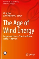 The Age of Wind Energy