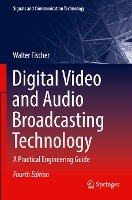 Digital Video and Audio Broadcasting Technology