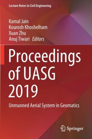 Proceedings of UASG 2019