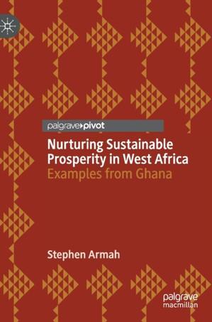 Nurturing Sustainable Prosperity in West Africa