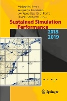 Sustained Simulation Performance 2018 and 2019