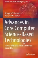 Advances in Core Computer Science-Based Technologies