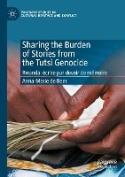 Sharing the Burden of Stories from the Tutsi Genocide