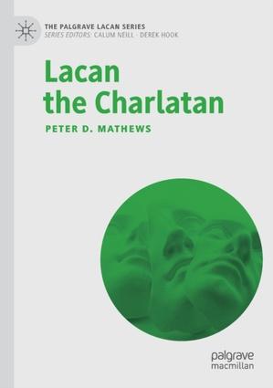 Lacan the Charlatan