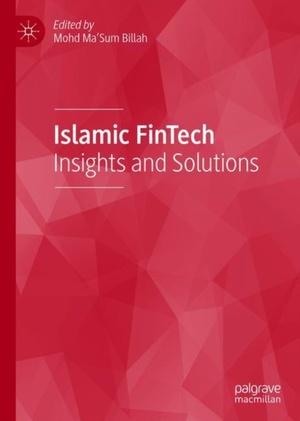 Islamic FinTech