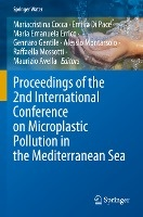 Proceedings of the 2nd International Conference on Microplastic Pollution in the Mediterranean Sea