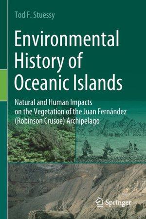 Environmental History of Oceanic Islands