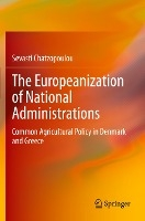 The Europeanization of National Administrations