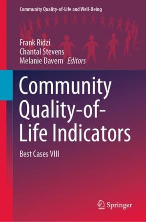 Community Quality-of-Life Indicators