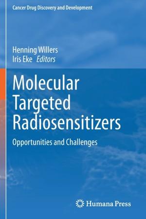 Molecular Targeted Radiosensitizers