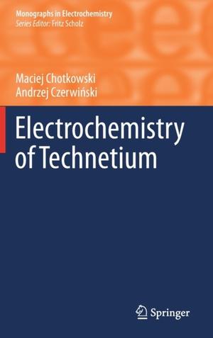 Electrochemistry of Technetium