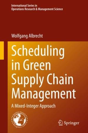 Scheduling in Green Supply Chain Management