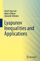 Lyapunov Inequalities and Applications
