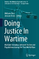 Doing Justice In Wartime