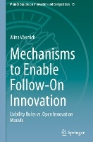 Mechanisms to Enable Follow-On Innovation