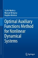 Optimal Auxiliary Functions Method for Nonlinear Dynamical Systems