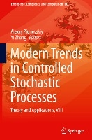 Modern Trends in Controlled Stochastic Processes:
