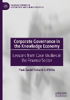 Corporate Governance in the Knowledge Economy