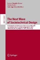The Next Wave of Sociotechnical Design