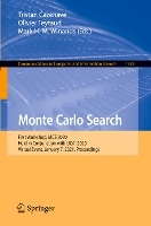 Monte Carlo Search