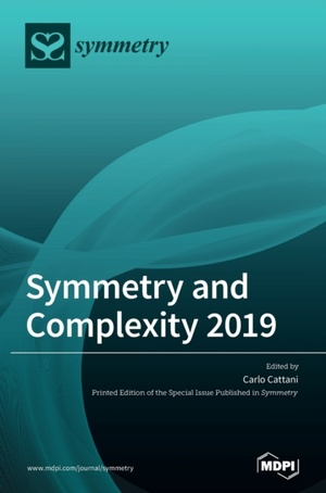 Symmetry and Complexity 2019