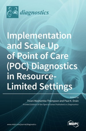 Implementation and Scale Up of Point of Care (POC) Diagnosti