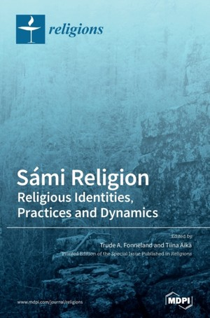 Sámi Religion