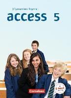 Access - Bayern 5. Jahrgangsstufe - Schülerbuch