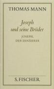 MANN, T: WERKE 12 JOSEPH ERNAEHRER <FFM>